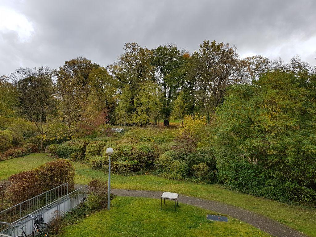 Senioren wohnen leben im schlosspark fotos der - Garten und leben ladbergen ...